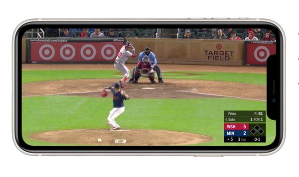 MLB.TV subscription