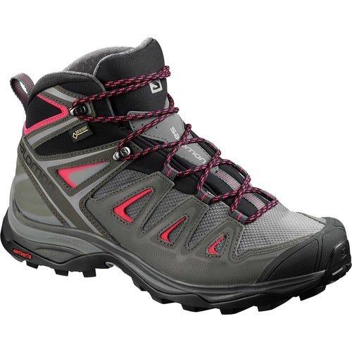 Salomon X Ultra Mid 3 GTX Hiking Boot - Women's