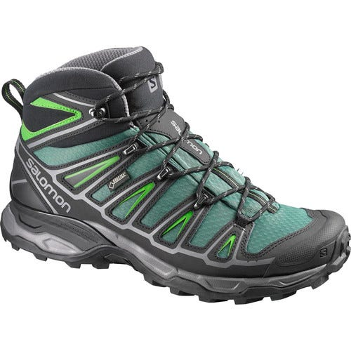 Salomon X Ultra Mid 2 GTX Hiking Boot - Men's