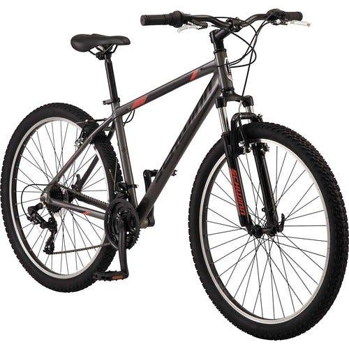 "Schwinn Men's Standpoint 27.5"" Mountain Bike"