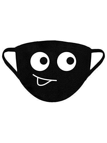 Funny Face Mask Washable Face Mask Cotton Face Mask Reusable Face Masks