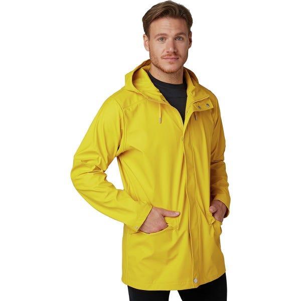 Helly Hansen Moss Rain Coat - Men's