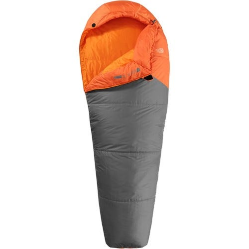 The North Face Aleutian Sleeping Bag: 40F Synthetic