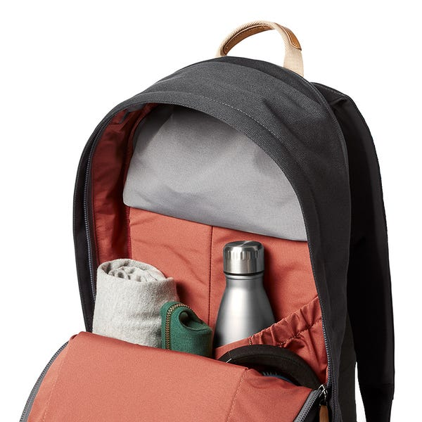 Classic Backpack Plus - Recycled