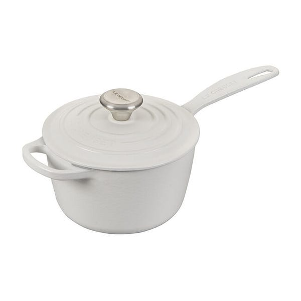 Signature Saucepan - Factory to Table Sale