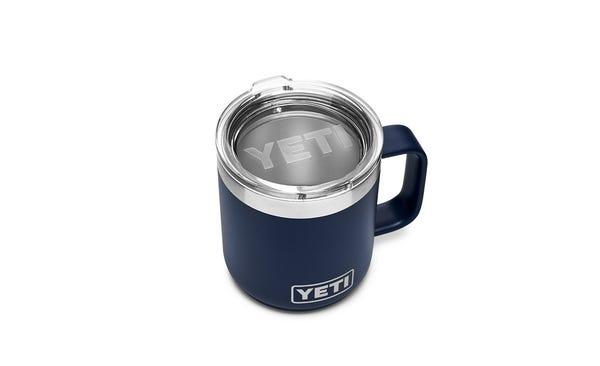 Rambler 10 oz Stackable Mug with Standard Lid
