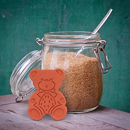 Brown Sugar Bear Original Sugar Saver and Softener