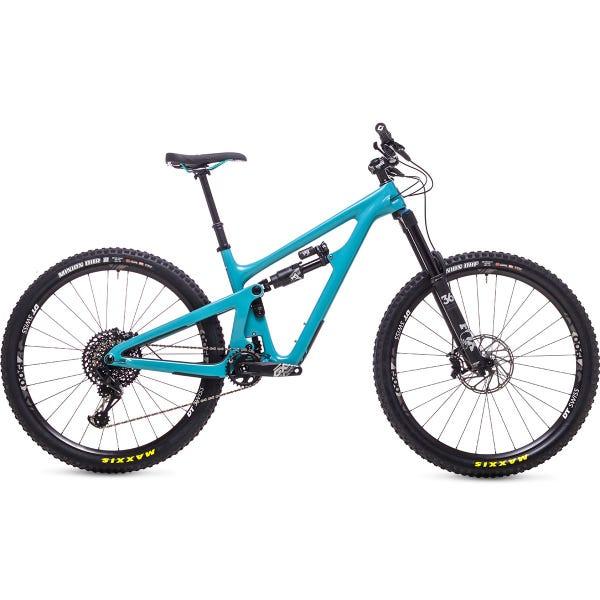 Yeti Cycles SB150 Carbon C1 GX Eagle Mountain Bike