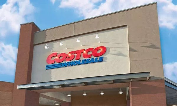 Costco Gold Star Membership Package with a $40 Costco Shop Card and $40 Off Online Order