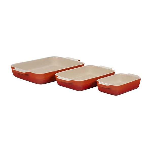 Classic Rectangular Dish Set - Factory to Table Sale