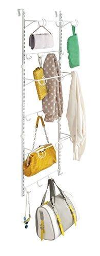 ClosetMaid 97537 Adjustable Wall & Door Hanging Organizer