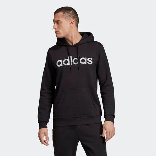 Camo Linear Sweatshirt