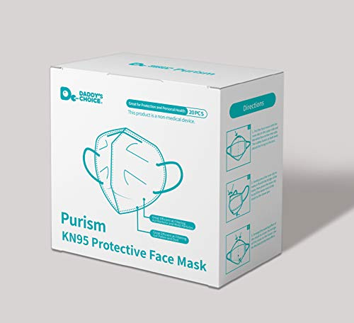 Purism KN95 (20 masks per box)