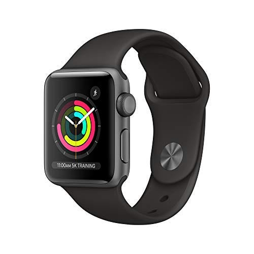 AppleWatch Series3 (GPS, 38mm)