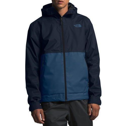Millerton Hooded Jacket
