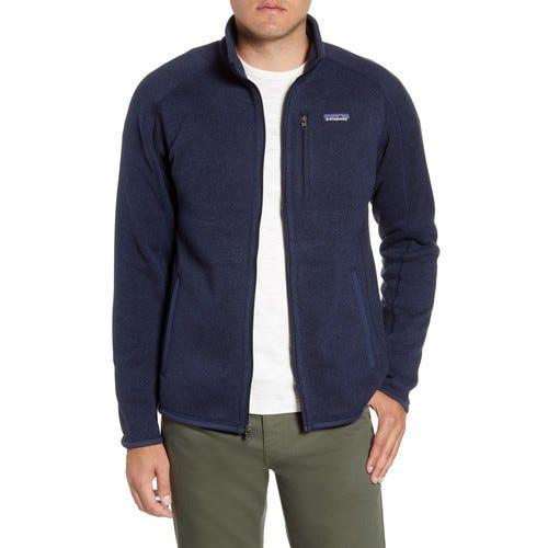 Better Sweater® Zip Jacket