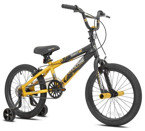 "18"" Rampage Boy's Bike"