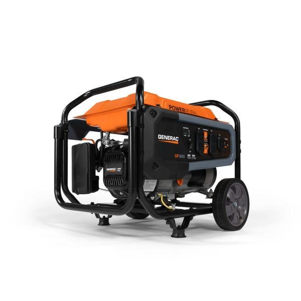 3600 watt Portable Generator