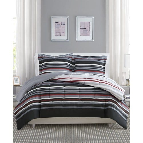 Hillcrest 2-Pc. Twin Comforter Mini Set, Created For Macy's