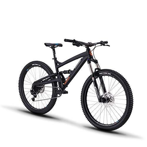 Atroz 3 Full Suspension Mountain Bike