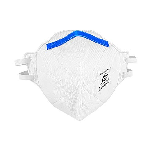 N95 Mask NIOSH Approved Disposable Professional Respirator