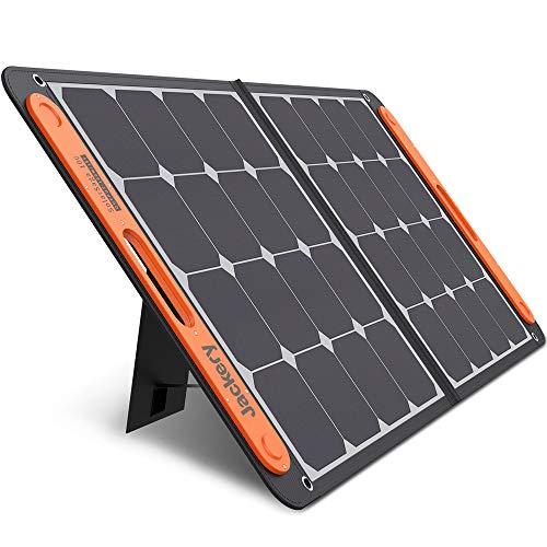 Jackery SolarSaga 100W Portable Solar Panel for Explorer 160/240/500/1000 Power Station