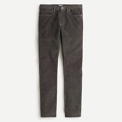 J.Crew: 250 Skinny-fit Stretch Corduroy Pant For Men
