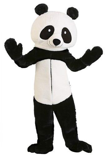 Kid's Panda Bear Costume