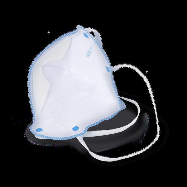 Respokare® NIOSH N95 Respirator Mask - 10 Pack