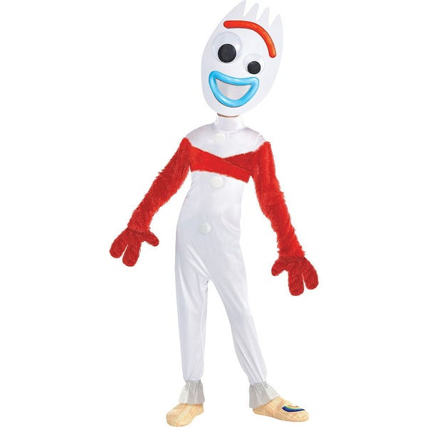 Child Forky Costume - Toy Story 4