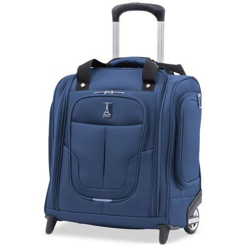 Walkabout 4 Under-The-Seat Bag with USB Port, Created for Macy's