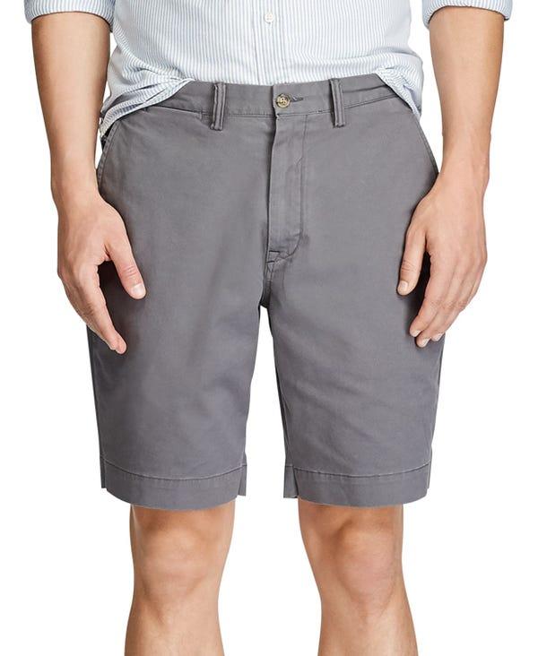 Men's Big & Tall Stretch Classic Fit Shorts