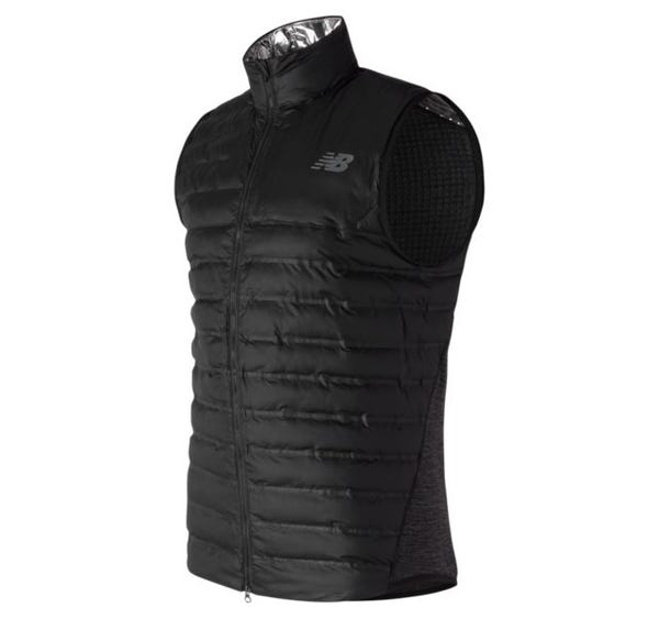 Men's NB Radiant Heat Vest