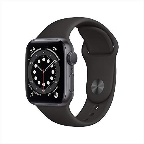 New AppleWatch Series 6 (GPS, 40mm)