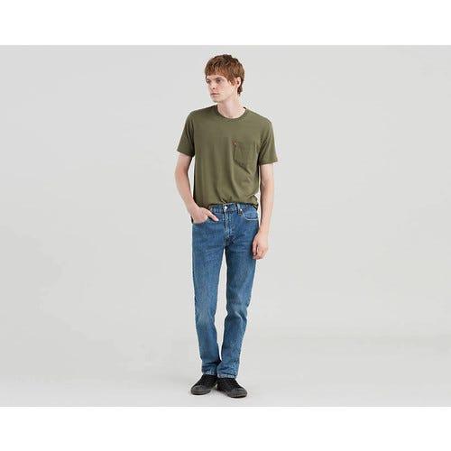 502 Taper Fit Men's Jeans