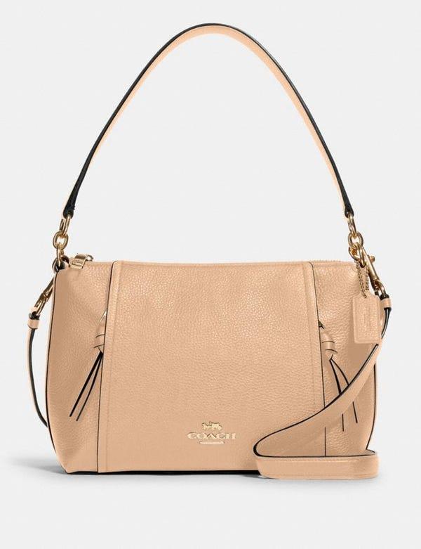 Small Marlon Shoulder Bag