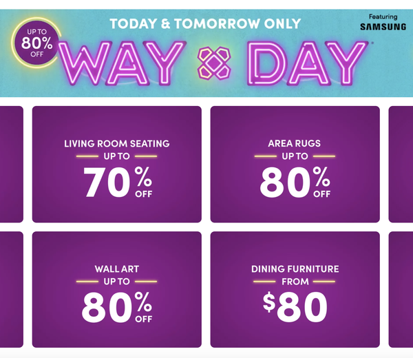 Way Day