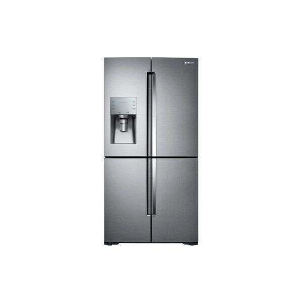 """36"""" French Door Energy Star 27.8 cu. ft. Smart Refrigerator"""
