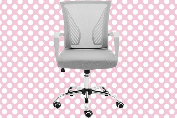 Get an ergonomic office chair for less than $80 during Wayfair's Way Day sale