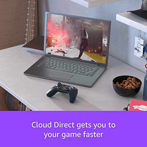 Luna Controller – Amazon's new cloud gaming service