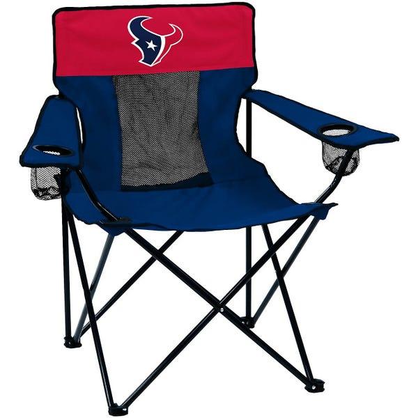 Logo Houston Texans Elite Chair