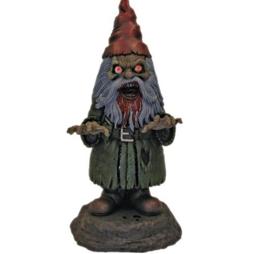 Light-Up Male Gnome