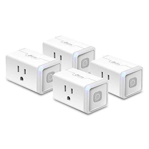 Kasa Smart (HS103P4) Plug by TP-Link