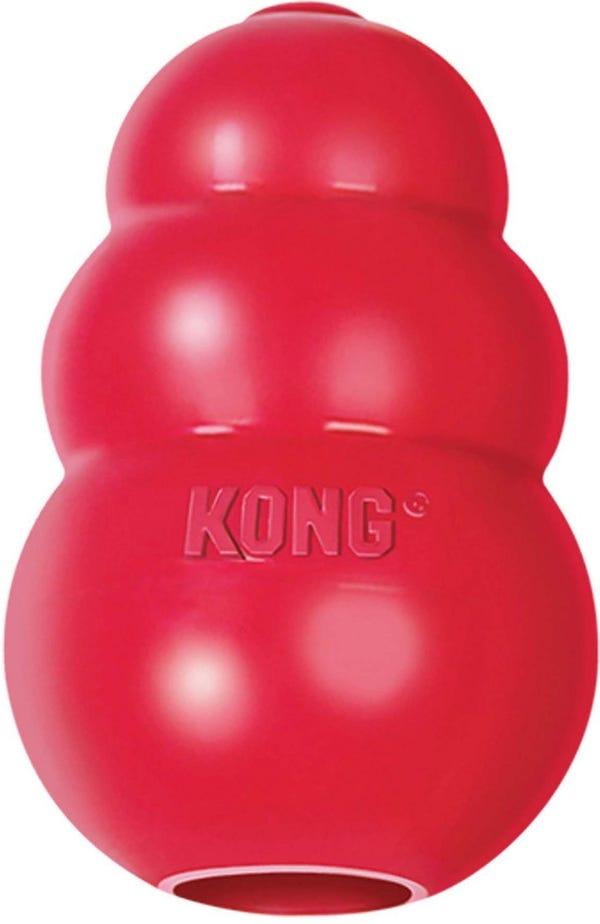 KONG Classic Dog Toy - Large