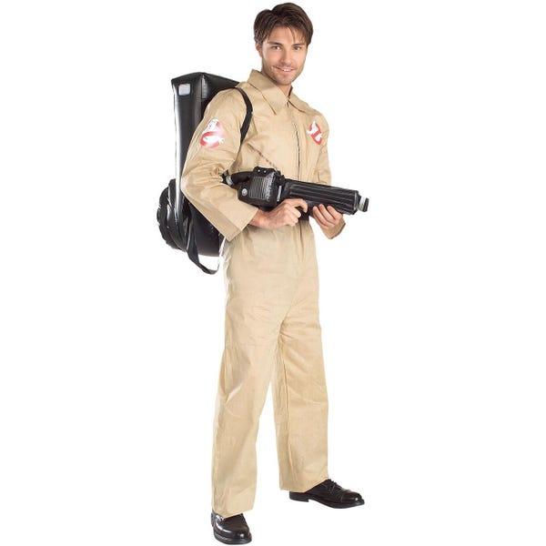 Rubie's Adult Ghostbusters Halloween Costume