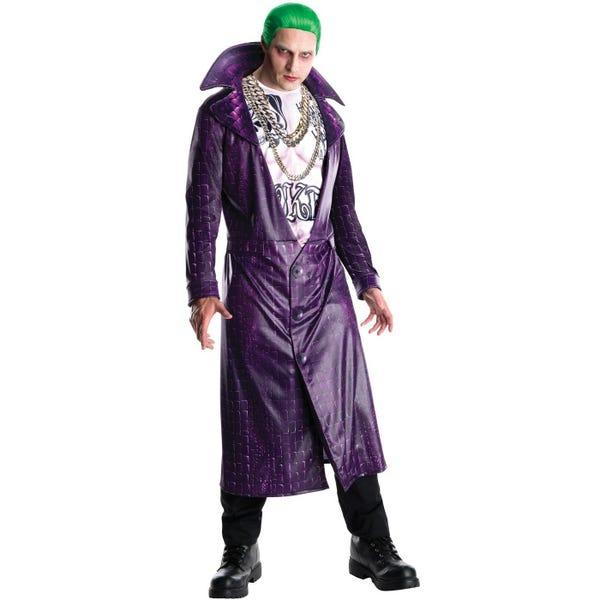 Rubies Suicide Squad: Joker Deluxe Adult Costume STD