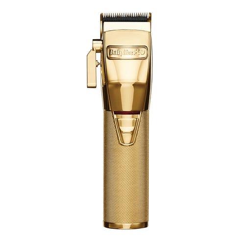 BaBylissPRO - BaBylissPRO GoldFX Clipper - FX870G