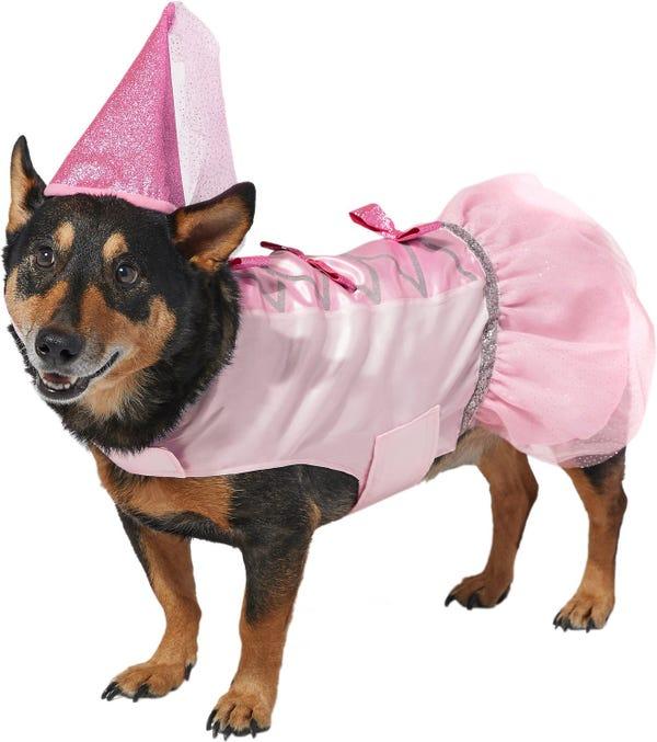Frisco Princess Dog & Cat Costume