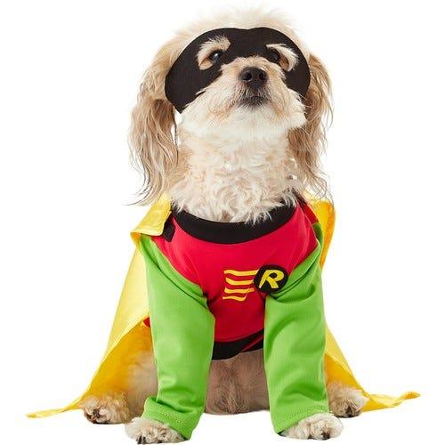 Rubie's Costume Company Robin Dog & Cat Costume