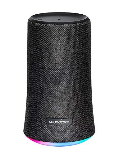 Soundcore Flare Wireless Speaker by Anker, Waterproof Party Speaker